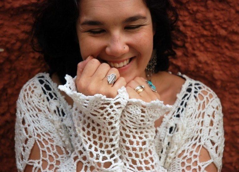 Bohemian Crochet Patterns for Women by Moara Crochet