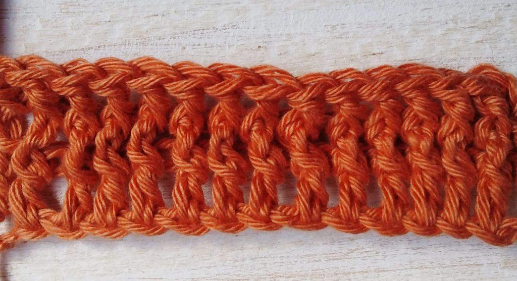 Free Crochet Pattern Row 3 Moara Crochet