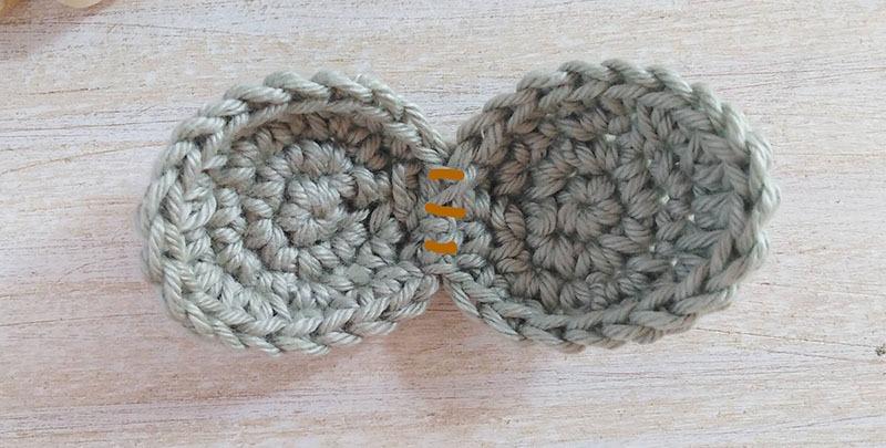 Eucalpytus Leaves Pattern - Moara Crochet