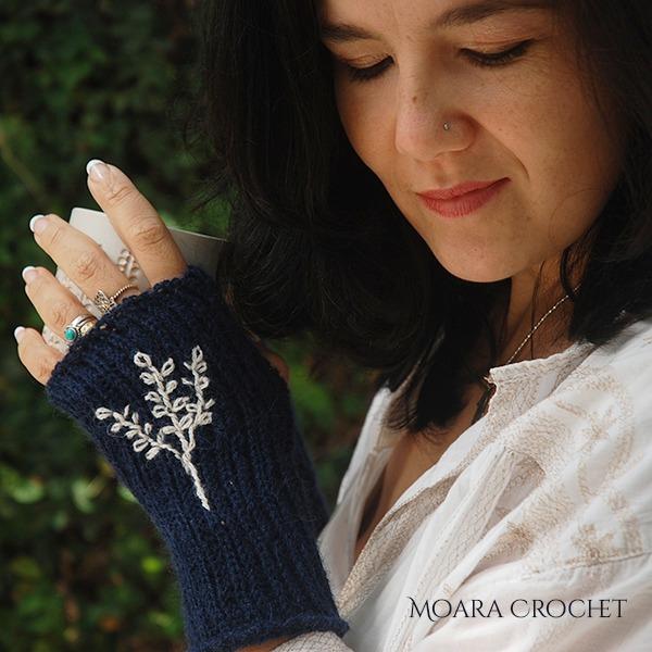 Lamana Yarns Crochet Yarn Review -Moara Crochet