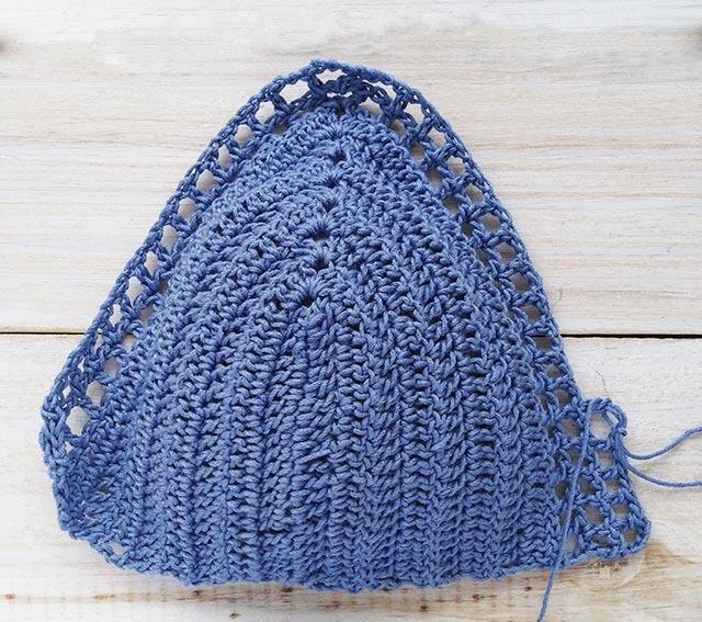 Bust 1- Moara Crochet