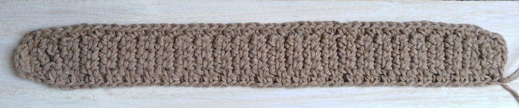 Row 41 c- Free Crochet patterns - Moara Crochet