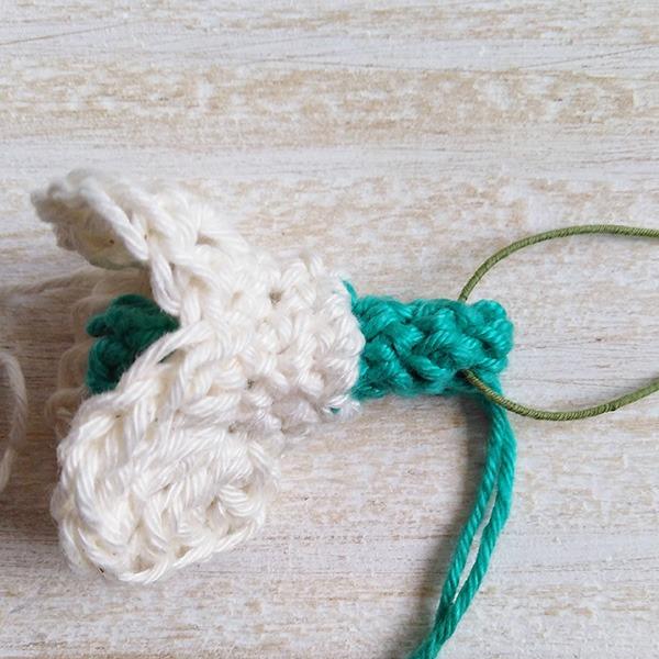 Stem- Moara Crochet