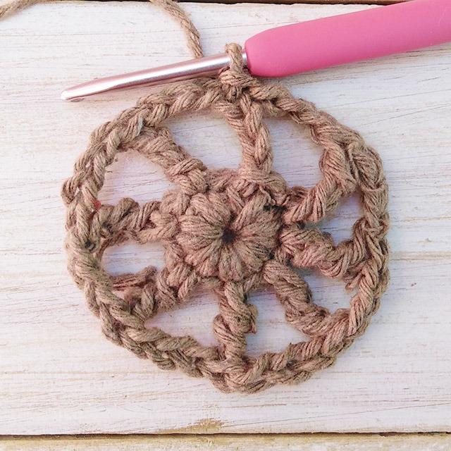 Free Crochet Pattern Row 2 - Moar Crochet