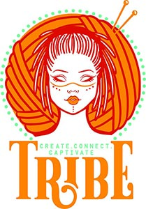 Tribe Yarns logo